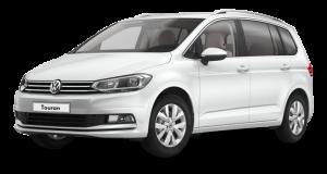 Chiptuning Volkswagen Touran