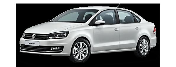 Chiptuning Volkswagen Vento