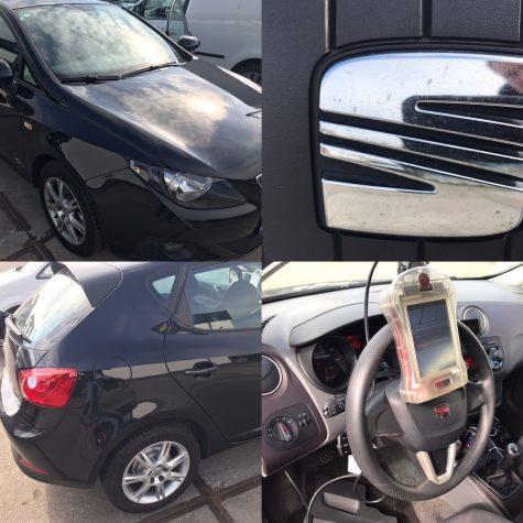 Chiptuning Seat Ibiza 1200 TDI