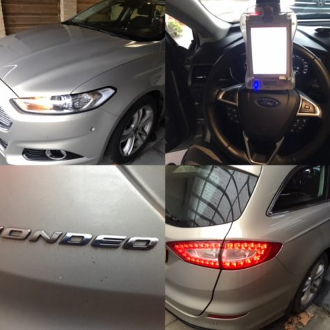 Chiptuning Ford Mondeo 2.0 TDCI 180 pk