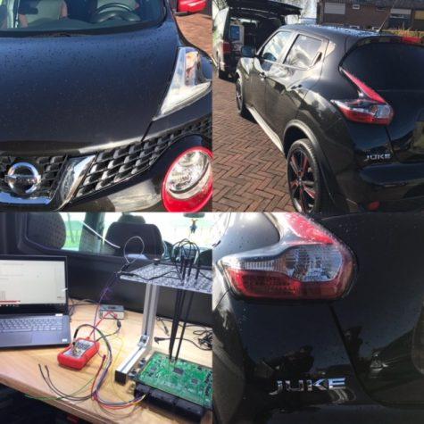Chiptuning Nissan Juke DIGT