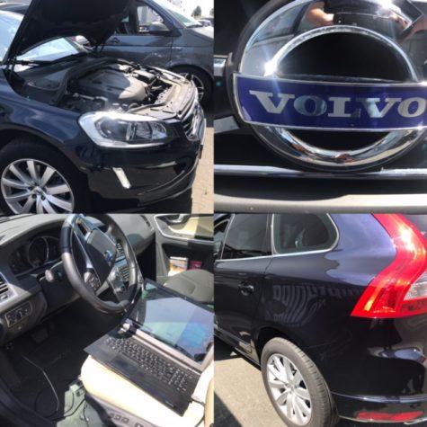 Chiptuning Volvo XC60 D4 190 pk Denso