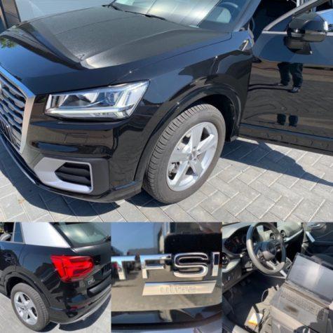 Audi Q2 1.0 TSI 116 pk