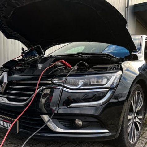 Renault Talisman 1600 TCE